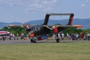 Memorial Air Show 2015 - OV-10 BRONCO