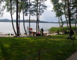 Máchovo jezero a okolí