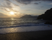 wallpaper_Corse_sunset