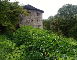 hrad Hukvaldy