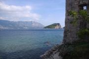 Černá Hora - Budva