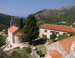 Černá Hora - Minastir Gradiště