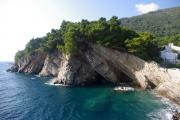 Černá Hora - Petrovac