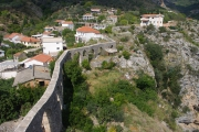 Černá Hora - Stari Bar