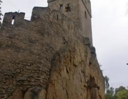 České středohoří - Helfenburk