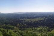 České Švýcarsko - panorama