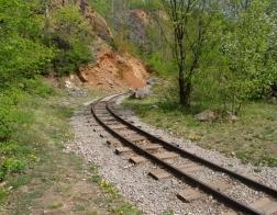 CHKO Český kras - cestou k Solvayovým lomům