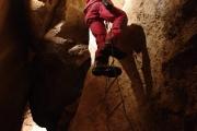 Mamutí jeskyně (Mammuthöhle)