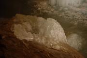 Ledová jeskyně (Eishöhle)