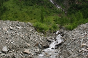 Údolí Dorfertal