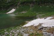 Údolí Dorfertal - Dorfer see