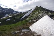 Údolí Dorfertal - Spinewitrol (2483 m. n. m.)