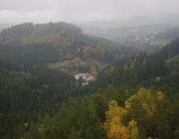 Czech Republic - Adršpach-Teplice Rocks