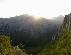 Croatia - Paklenica