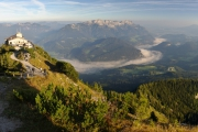 Germany - Kehlsteinhaus (Eagles nest)
