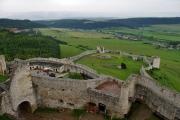 Slovakia - Spis castle