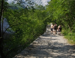 Croatia - National Park Paklenica