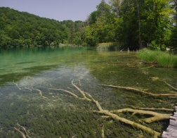 Croatia - Plitvice Lakes National Park