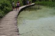 Croatia - Plitvice Lakes National Park
