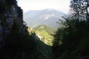 Italy - Strada Delle 52 Gallerie