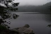 Šumava - Devils lake (Čertovo jezero)