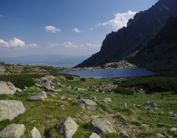 Slovakia - National Park of High Tatras