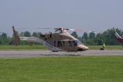 Helicopter show 2018 - vrtulník Bell 427