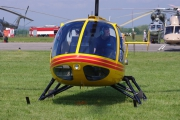 Helicopter show 2018