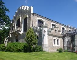 Hluboká nad Vltavou - Alšova jihočeská galerie