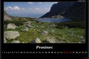 Prosinec - Vysoké Tatry