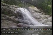 Září - Cascades des Anglais