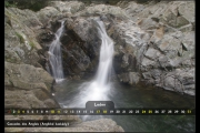 Leden - Cascades des Anglais