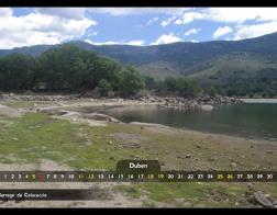 Duben - krajina na severu Korsiky
