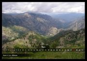 Říjen - cesta k Lac d'Oriente