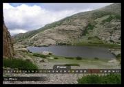 Prosinec - Lac d'Oriente