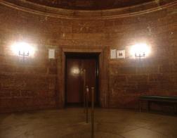 Výtah, který Vás vyveze až do Kehlsteinhausu