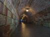 Tunel vedoucí k výtahu do Kehlsteinhausu