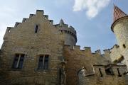 Kokořínsko - hrad Kokořín