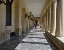 Řecko - Korfu (Kerkyra), muzeum asijského umění