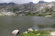 Korsika - Lac d'Oriente