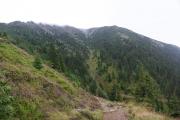 Krkonoše - panorama