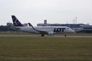 Embraer ERJ-170STD