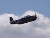 Memorial Air Show 2015 - TBM-3E Avenger