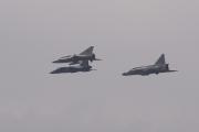 NATO days 2014 - ukázka letových vlastností