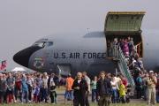 NATO days 2014 - letoun americké armády