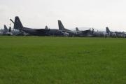 NATO days 2014 - velké stroje
