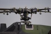 NATO days 2014 - helikoptéra