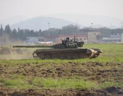 NATO days 2014 - T-72