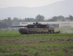 NATO days 2014 - Leopard 2