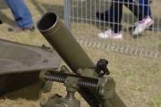 NATO days 2014 - minomet